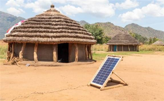 Zola Electric与OVH Energy签署太阳能组件开发协议