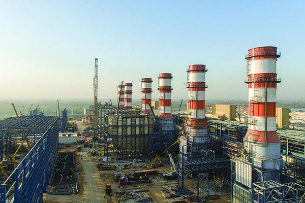 埃及或將重新考慮擴建發電廠的計劃