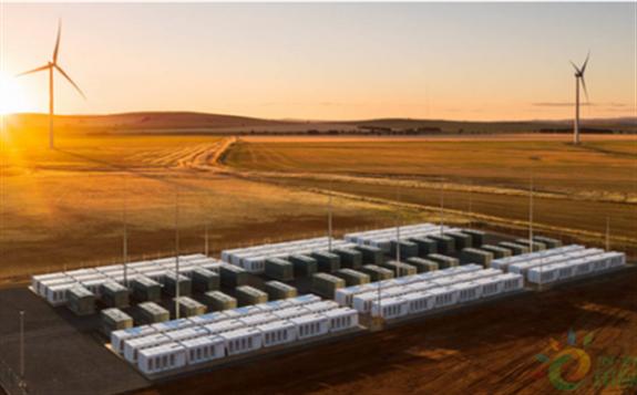 加利福尼亚计划采用太阳能+新浦京项目替代天然气发电厂 提供清洁能源
