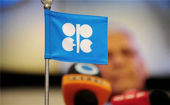 欧佩克成员国7月实现承诺减产的163%