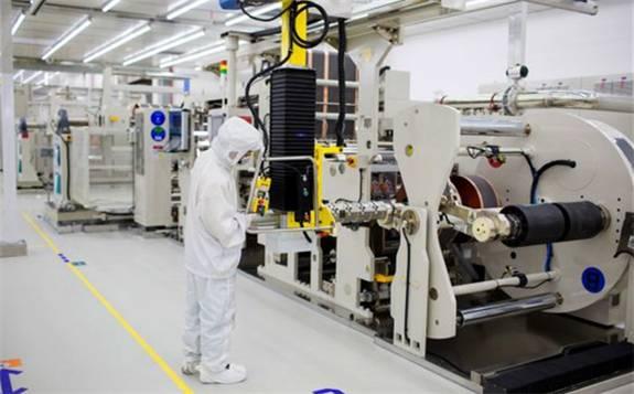 """预计2020年日本光伏发电家用蓄电池将用""""中国造"""""""