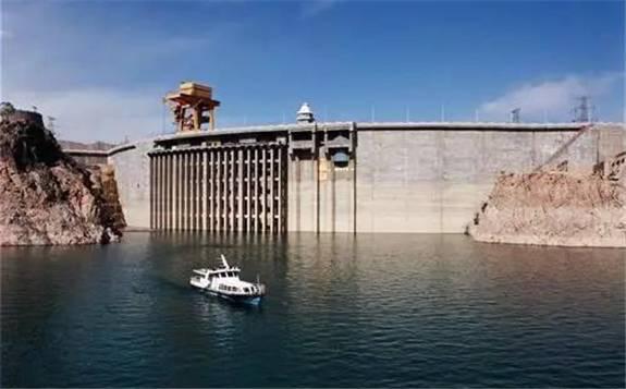 黄河水电上半年水电发电量222亿千瓦时 同比增长17%