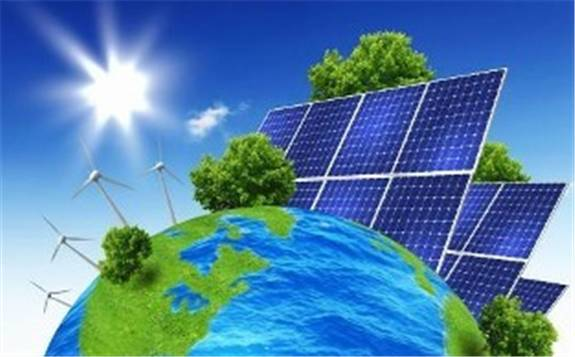 """微电网和储能技术推进""""智慧能源""""发展"""