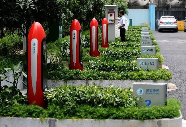 海南省电动汽车充电设施管理办法出台:新建住宅须100%配建充电基础设施