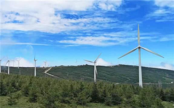 吕锡民:储能系统是风电成功之关键
