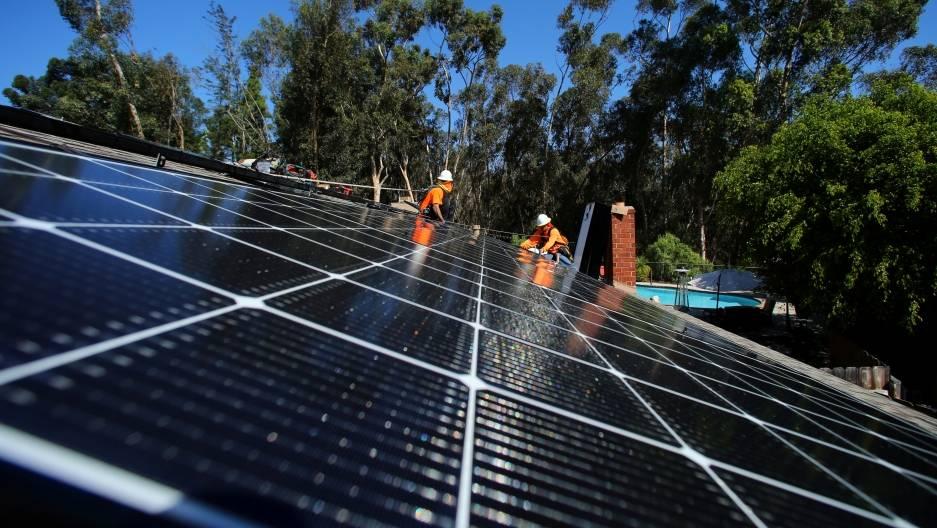 澳大利亚屋顶太阳能产业正蓬勃发展,但废物处置是个问题