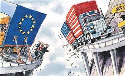 到2023年欧洲锂离子电池制造能力或将超过美国