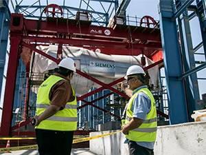 2020年埃及的電廠將獲得該國60%的天然氣消費量