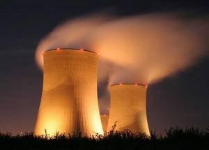 """蛰伏三年中国核电谨慎重启!政策和资本""""双箭""""齐发"""