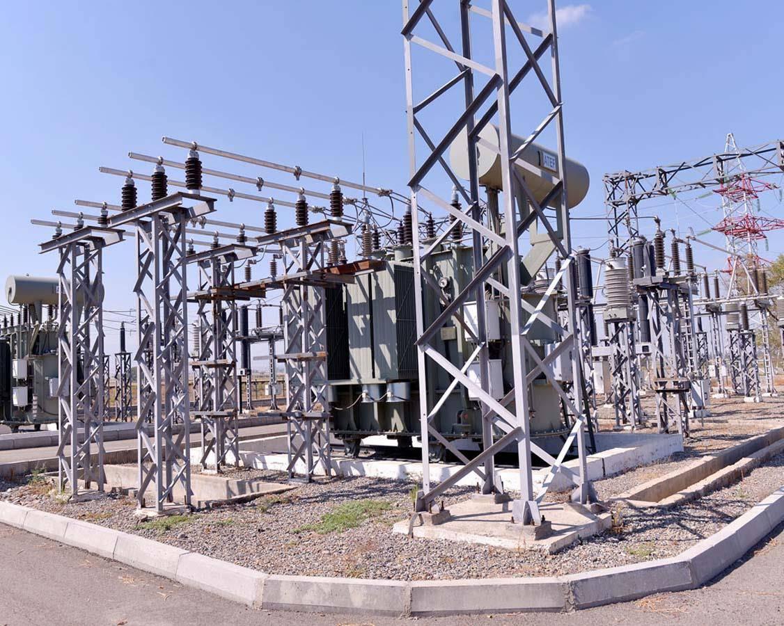 伊朗委托Heris热电厂进行天然气运营发电试运营