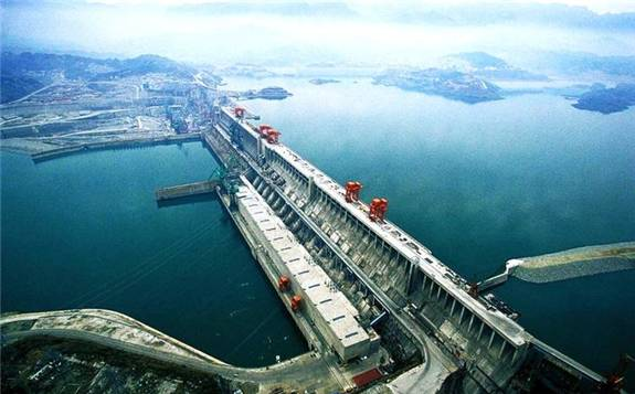 三峡水利自发电量下降40% 上半年净利继续下滑