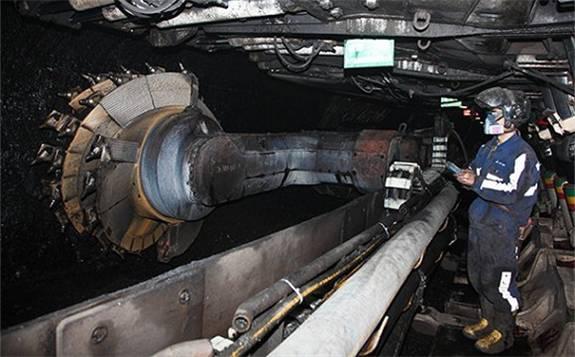 首台8.8米超大采高智能化采煤机问世
