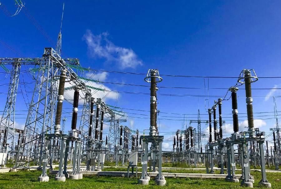 中国能建白俄罗斯明斯克北方330千伏变电站改造项目顺利竣工