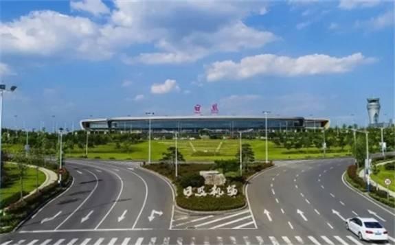 光伏+机场 天合光能为日照机场提供解决方案