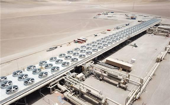 智利国有石油公司ENAP正在考虑出售地热发电厂股权