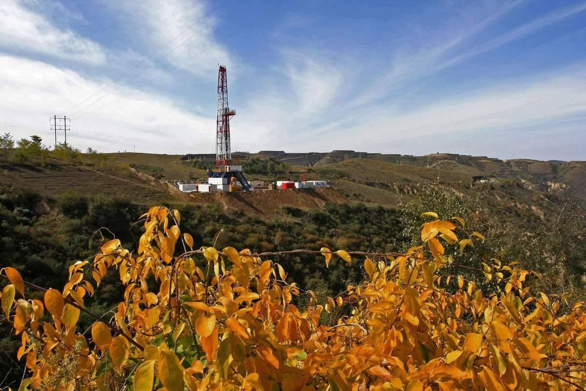 中国石油长庆油田靖南地区发现3口百万立方高产井