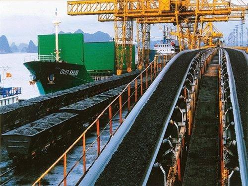 越南考虑进口美国煤炭用于发电