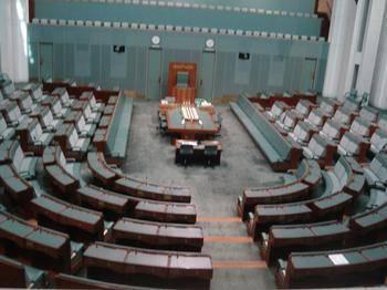 澳大利亚国会启动核能调研