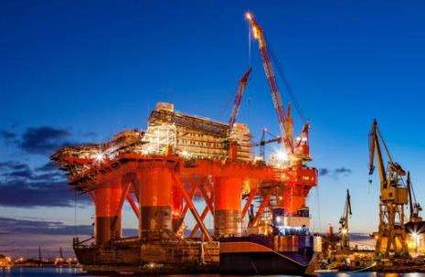 圭亚那海上油气开发成全球油气行业热点