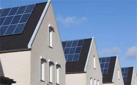 欧洲光伏+储能户 最快2021年 实现电网平价