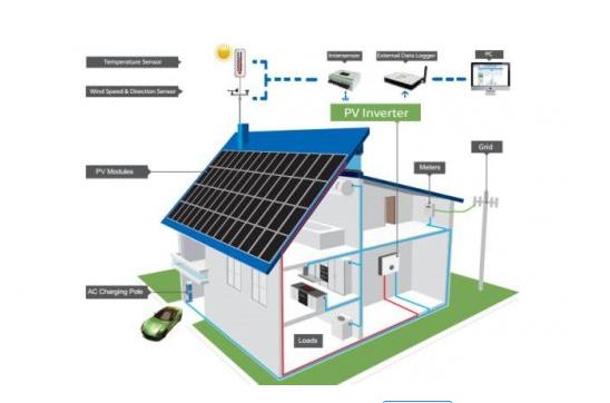欧洲户用光伏+储能系统正接近电网平价 最快在2021年实现