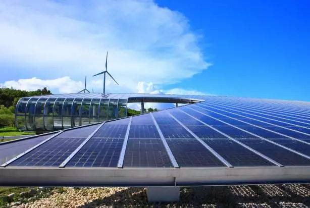 宁夏通过实时双边交易、跨区现货等交易 新能源利用率达97%以上