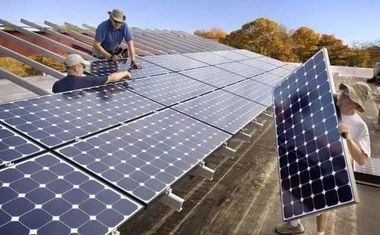 伊朗可再生能源电力装机达760兆瓦
