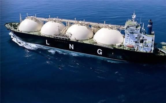 全球LNG市场面临8年来首次季节性收缩,今年夏季需求将同比下降2.7%