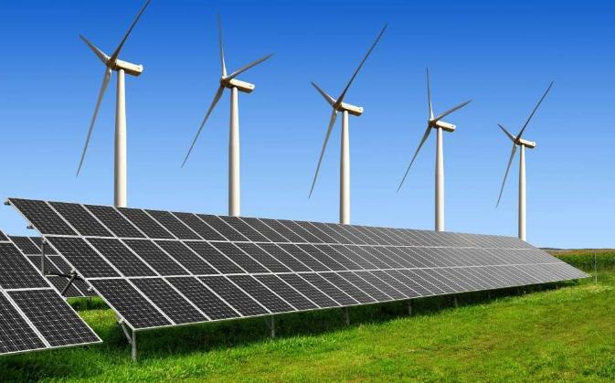 日本对太阳能、风能等可再生能源的固定价格收购制度(FIT)中间整理法案进行修订