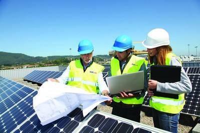 法国招标多家光伏项目,预计电量增长10%