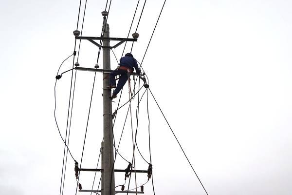 海西供电完成直接交易电量8.72亿千瓦时