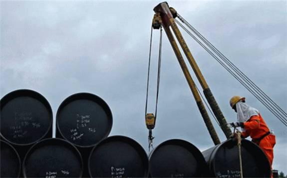 美國石油流向中國的中斷將是貿易戰惡化的征兆,這可能進一步影響全球需求前景