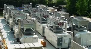 韩国开始建设全球最大的氢燃料电池发电站