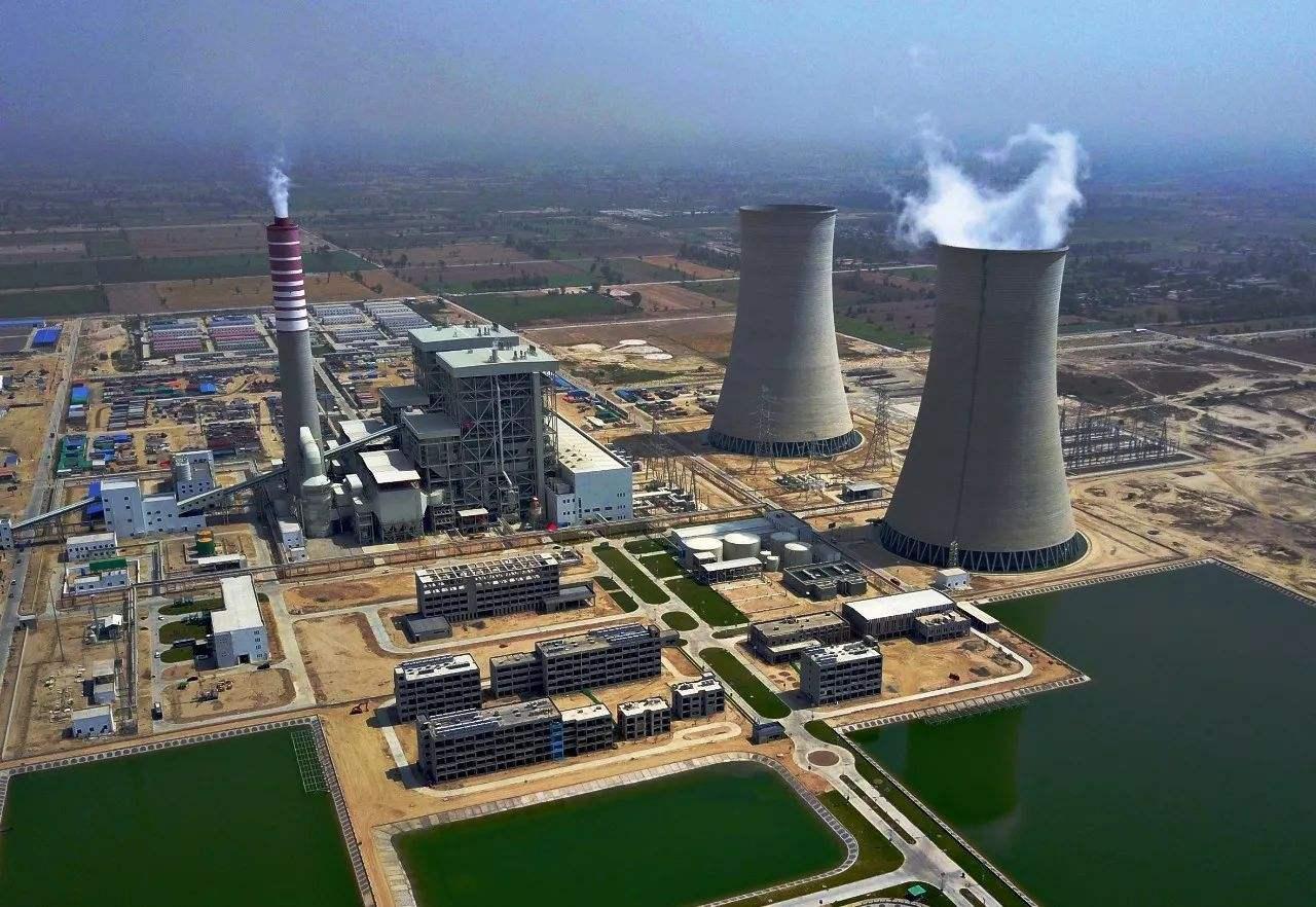 巴基斯坦发电总量稳步上升 能源结构显著优化