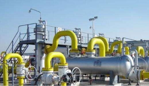 乌克兰天然气开采量增速放缓