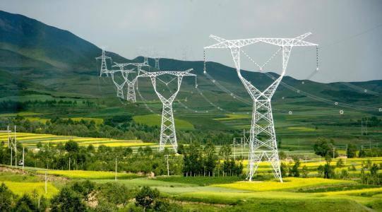 国家电网:为电力物联网建设形成更多方案