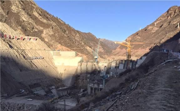 """首次""""藏电入京""""顺利完成:共有0.4亿千瓦时西藏水电成功送入北京"""