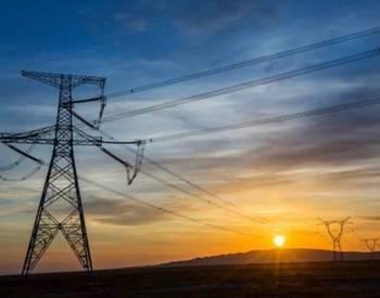 1-7月安徽省全社会用电量同比增长8%
