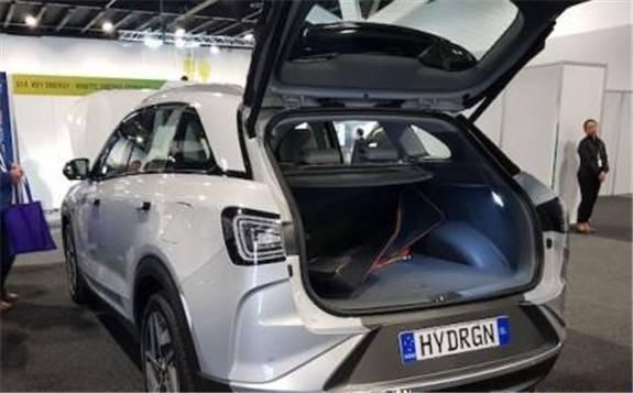 氢动力汽车成为未来电动汽车的可再生替代品?