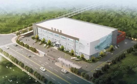 国内第一条固体氧化物燃料电池生产线在徐州建成投产!