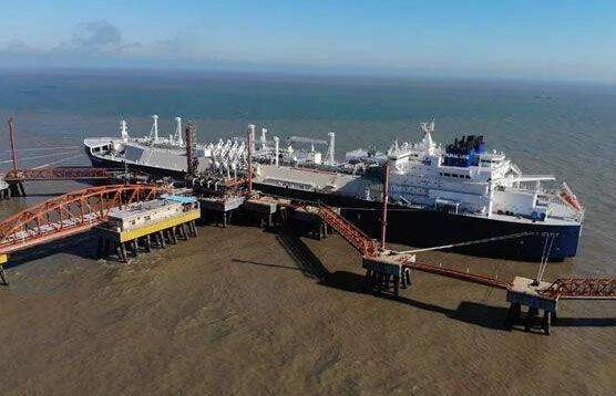 俄罗斯应对全球天然气市场竞争情况分析