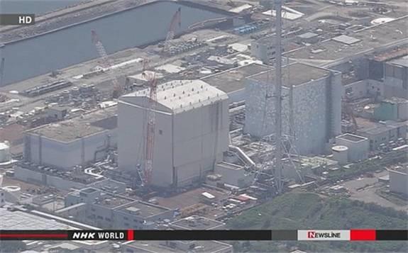 """福岛一核报废计划:政府和东京电力公司将修改规定报废进度的""""中长期路线图"""""""