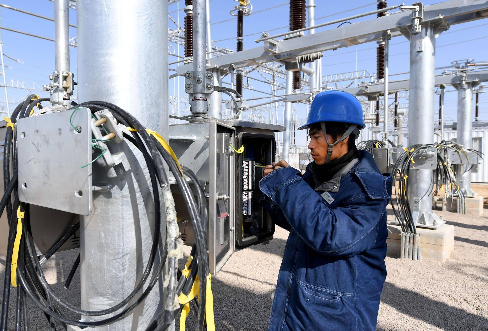 哈尔滨首个增量配电业务改革试点项目取得许可证