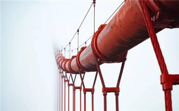 市场频频传出国家油气管网公司将挂牌的消息,有望最迟在9月份挂牌成立
