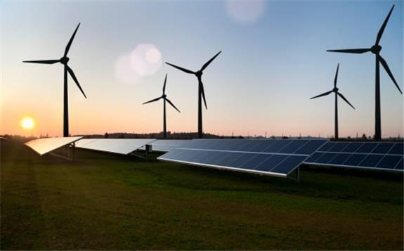 新疆累计外送新能源电量626.72亿千瓦时