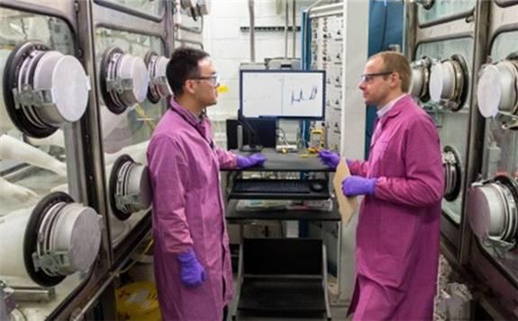 美国多家国家实验室研发用于光热电站的新型氯盐介质