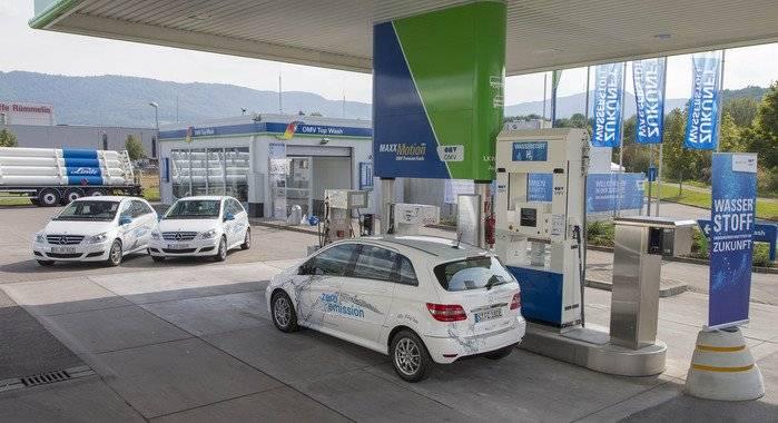 """氢能成德国""""去碳""""道路上关键角色!政商界加速氢能商业化"""