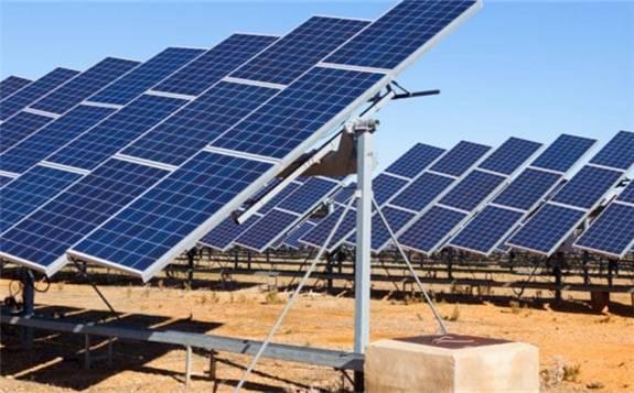 纳米比亚电力公司宣布了一项47亿新元(3.38亿美元)的可再生能源投资计划