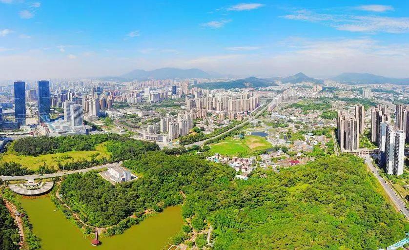 广东省江门市开平翠山湖热电联产项目