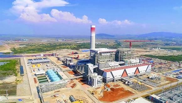 中国首个出口海外的百万千瓦级火电项目——印尼3500万千瓦电站计划年内投产